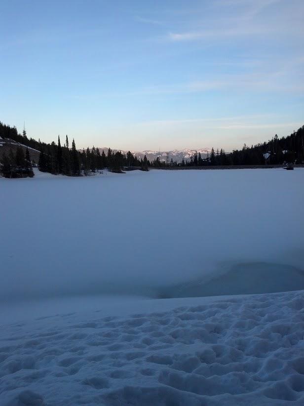 Big Sky Montana 2013
